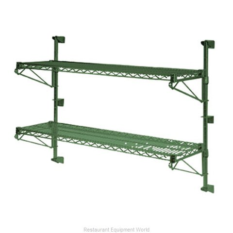 Focus Foodservice LLC FWPS33GN Wall Mount, for Shelving