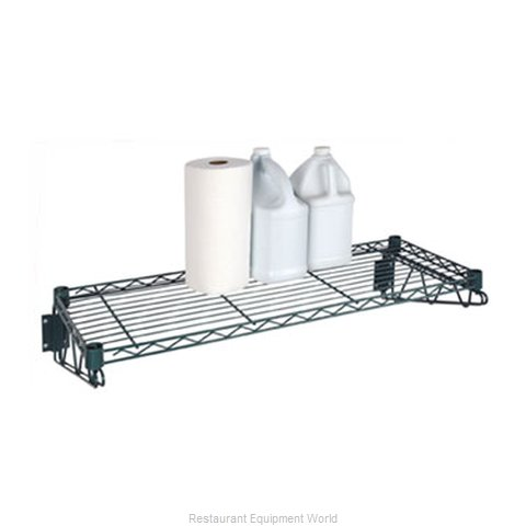 Focus Foodservice LLC FWS1836GN Shelving, Wall-Mounted