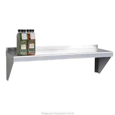 Focus Foodservice LLC FWSAL1224 Shelving Wall-Mounted