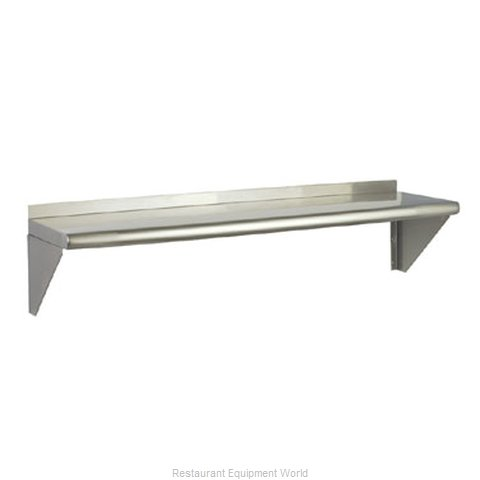 Focus Foodservice LLC FWSSS1224 Shelving, Wall-Mounted