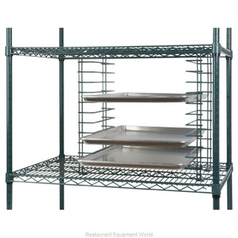 Focus Foodservice LLC FWTS12CH Shelving Accessories