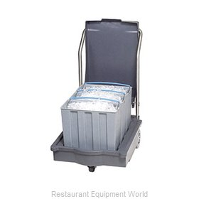 Follett 00112771 Mobile Ice Cart
