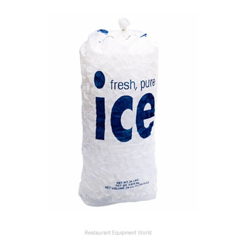 Follett 00138370 Ice Bags (Magnified)