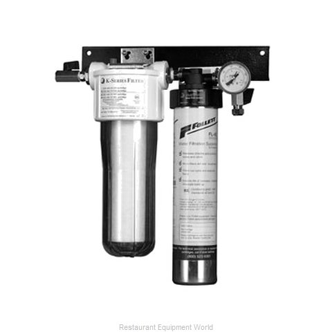 Follett 00978957 High Capacity Water Filter System