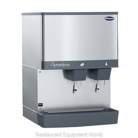 Follett 110CM-NI-LI Ice Dispenser