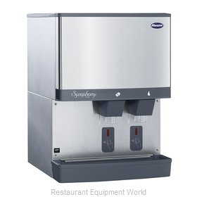 Follett 110CM-NI-SI Ice Dispenser