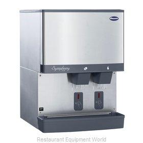 Follett 110CM-NI-SI Ice Dispenser