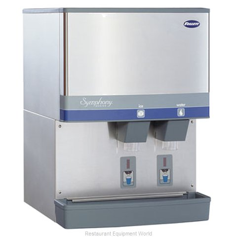 Follett 110CM-SI Ice Dispenser (Magnified)