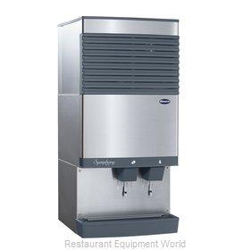 Follett 110CT425A-LI Ice Maker Dispenser, Nugget-Style