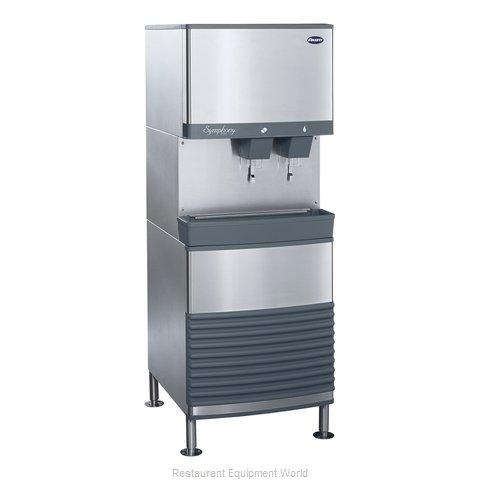 Follett 110FB425A-L Ice Maker Dispenser, Nugget-Style