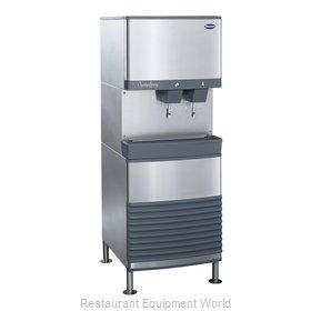 Follett 110FB425W-L Ice Maker Dispenser, Nugget-Style