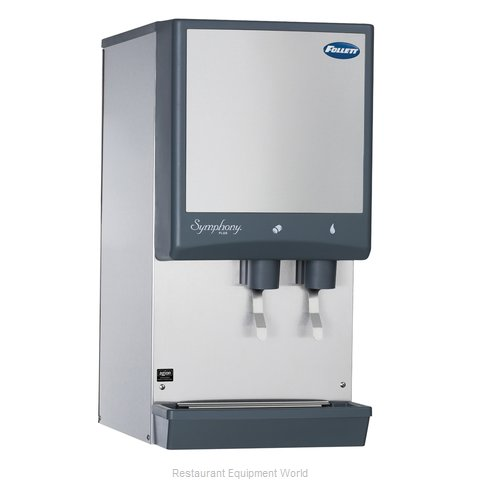 Follett 12CI425A-L Ice Maker Dispenser, Nugget-Style