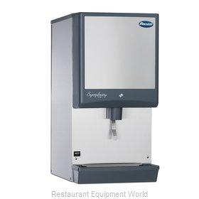 Follett 12CI425A-LI Ice Maker Dispenser, Nugget-Style