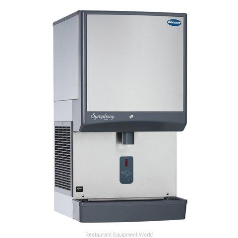 Follett 12CI425A-SI Ice Maker Dispenser, Nugget-Style