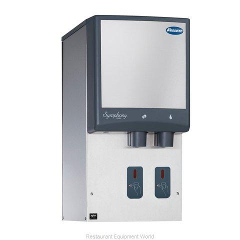 Follett 12HI425A-S0-00 Ice Maker Dispenser, Nugget-Style