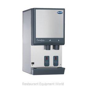 Follett 12HI425A-S0-DP Ice Maker Dispenser, Nugget-Style