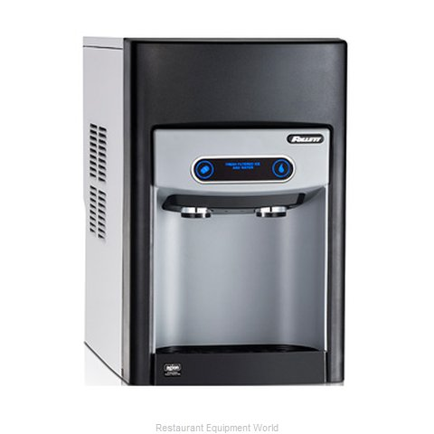 Follett 15CI100A-IW-NF-ST-00 Ice Maker Dispenser, Nugget-Style