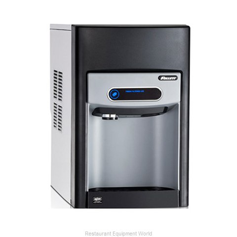 Follett 15CI100A-NW-NF-ST-00 Ice Maker Dispenser, Nugget-Style