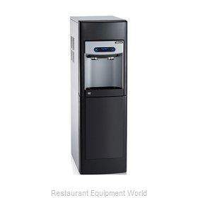 Follett 15FS100A-IW-NF-ST-CC Ice Maker Dispenser, Nugget-Style