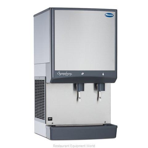 Follett 25CI425A-L Ice Maker Dispenser, Nugget-Style