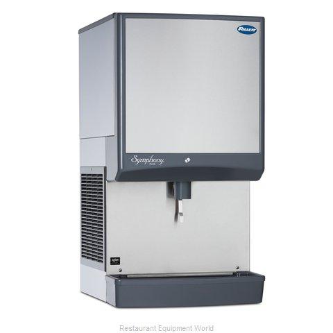 Follett 25CI425A-LI Ice Maker Dispenser, Nugget-Style
