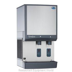 Follett 25CI425A-S Ice Maker Dispenser, Nugget-Style