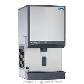 Follett 25CI425A-SI Ice Maker Dispenser, Nugget-Style
