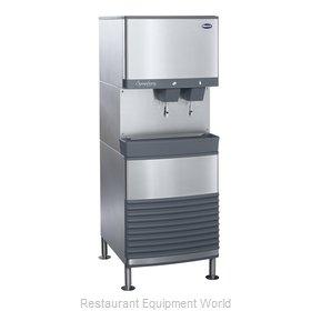 Follett 25FB425A-L Ice Maker Dispenser, Nugget-Style