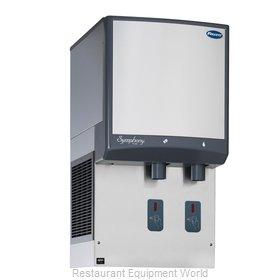 Follett 25HI425A-S0-00 Ice Maker Dispenser, Nugget-Style