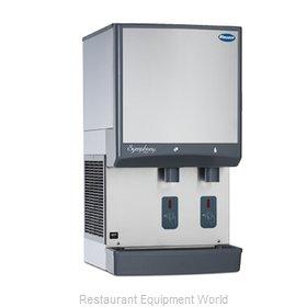 Follett 25HI425A-S0-DP Ice Maker Dispenser, Nugget-Style