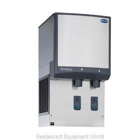 Follett 25HI425A-SI-00 Ice Maker Dispenser, Nugget-Style