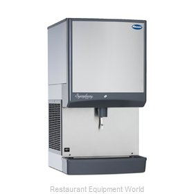 Follett 50CI425A-LI Ice Maker Dispenser, Nugget-Style