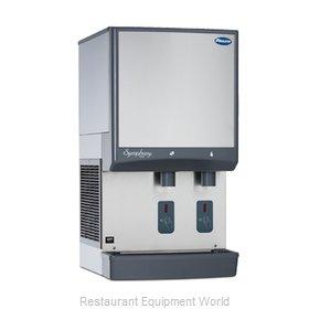 Follett 50CI425A-S Ice Maker Dispenser, Nugget-Style