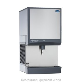 Follett 50CI425W-LI Ice Maker Dispenser, Nugget-Style