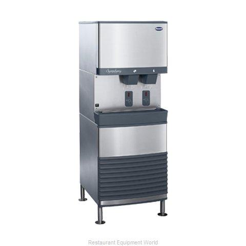 Follett 50FB425A-S Ice Maker Dispenser, Nugget-Style