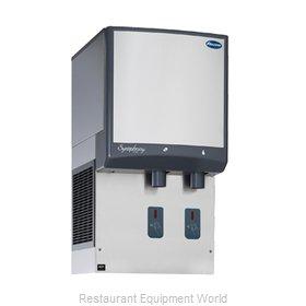 Follett 50HI425A-S0-00 Ice Maker Dispenser, Nugget-Style