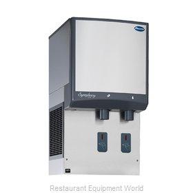 Follett 50HI425A-SI-00 Ice Maker Dispenser, Nugget-Style