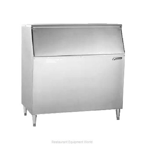 Follett 650-44 Ice Bin for Ice Machines (Magnified)