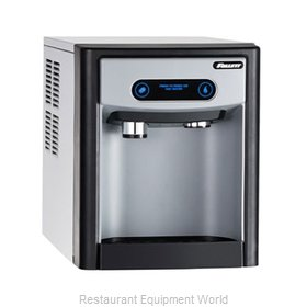 Follett 7CI100A-IW-NF-ST-00 Ice Maker/Dispenser, Nugget Style