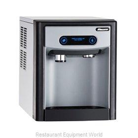 Follett 7CI100A-IW-NF-ST-CC Ice Maker Dispenser, Nugget-Style