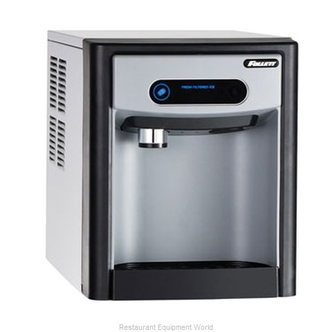 ... Makers & Dispensers Ice Machines Nugget Style Ice Machine FOL-7CI100A