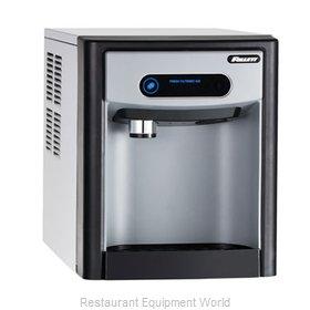 Follett 7CI100A-NW-CF-ST-00 Ice Maker Dispenser, Nugget-Style