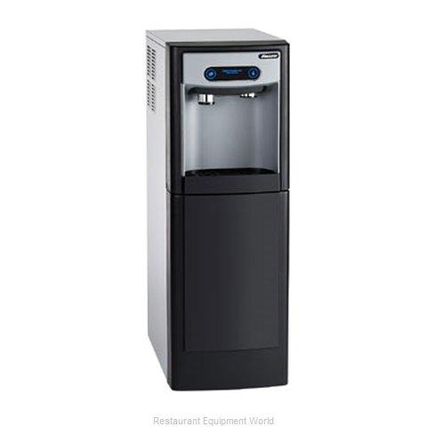Follett 7FS100A-IW-NF-ST-CC Ice Maker Dispenser, Nugget-Style