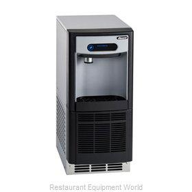 Follett 7UC100A-NW-CF-ST-00 Ice Maker Dispenser, Nugget-Style