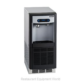 Follett 7UD100A-IW-NF-ST-00 Ice Maker Dispenser, Nugget-Style