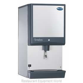 Follett C12CI425A-LI Ice Maker Dispenser, Nugget-Style