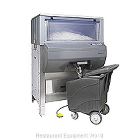Follett DB1000 Ice Pro Dispenser