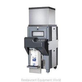 Follett DB650SA Ice Bagging System