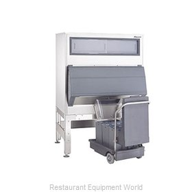 Follett DEV1010SG-48-75 Ice Bin for Ice Machines