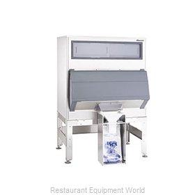 Follett DEV1010SG-48-BG Ice Bin for Ice Machines